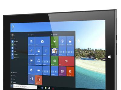 Venta Flash: Tablet Teclast Tbook 16, con Intel Atom X7 y 8GB de RAM, por 298,86 euros