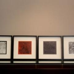 Foto 4 de 6 de la galería cuadros-de-huellas-dactilares en Decoesfera