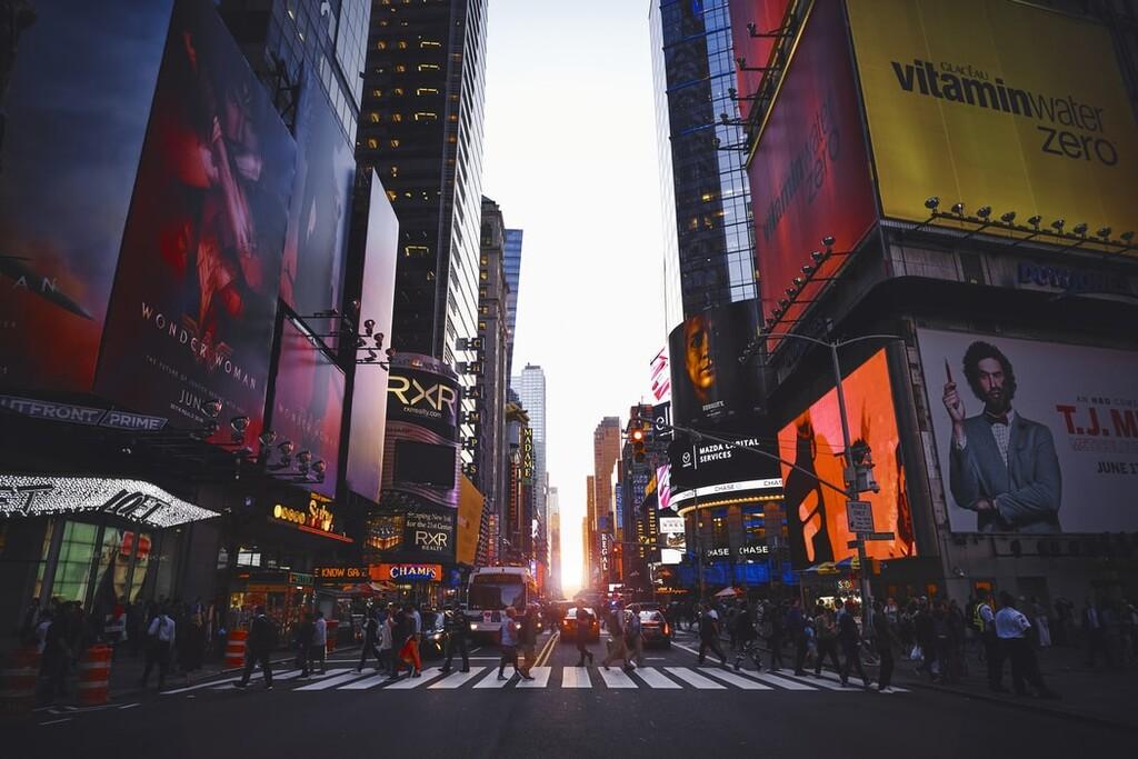 Nueva York abre la puerta al