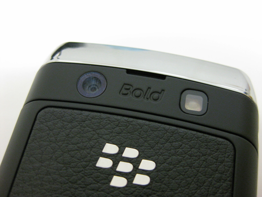 Foto de BlackBerry 9700 (6/10)