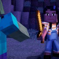 Minecraft: Story Mode, la nueva aventura de Telltale Games, llega en octubre