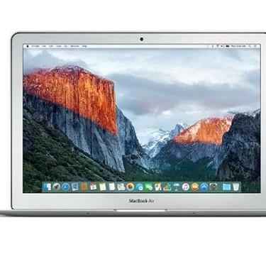 El mejor precio para el Macbook Air en el Black Friday lo tienes en Mediamarkt: 899 euros