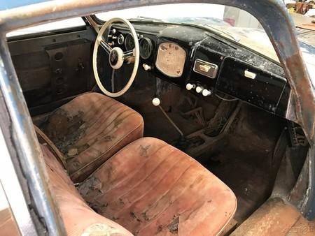 Porsche 356 Oxidado 6