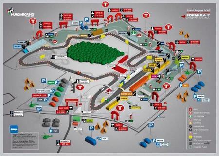 Hungaroring favorito para entrar en el calendario del WTCC en lugar de Marrakech