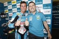 MotoGP Francia 2010: Nico Terol ejerce de líder y consigue su primera pole en 125