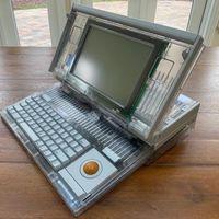 Este Macintosh Portable M5120 nunca llegó a lanzarse al mercado: quedan 6 en el mundo que se conozcan