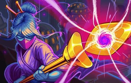 The Watcher es el nuevo personaje de Slay the Spire y llega junto a muchas novedades en su versión 2.0
