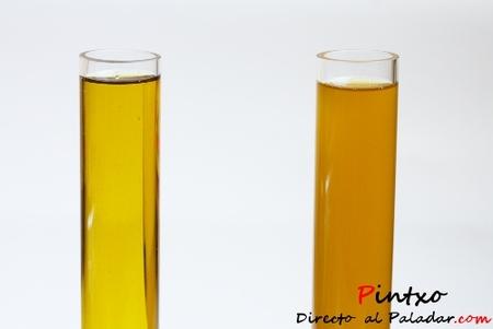 Cómo hacer aceites infusionados