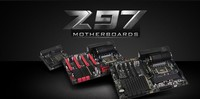 EVGA revela tres motherboards Z97, desde mini-ITX hasta E-ATX