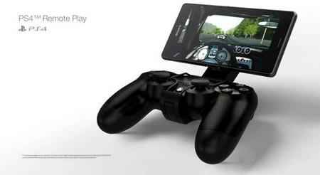 Accesorio para usar Remote-Play