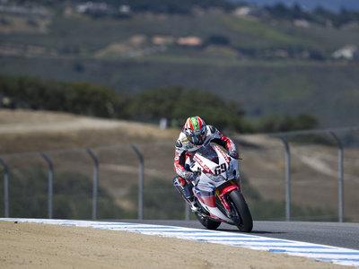 PJ Jacobsen y Nicky Hayden, ¿renacerá el Motociclismo americano en Superbike?