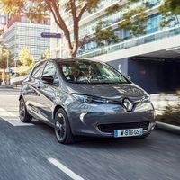 Renault invertirá 1,200 millones de dólares en Francia para impulsar la producción de autos eléctricos