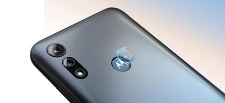 Motorola Moto E6s, características, ficha técnica y precio