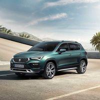 Habemus precios para el nuevo SEAT Ateca: un SUV compacto bien equipado que arranca en 24.390 euros
