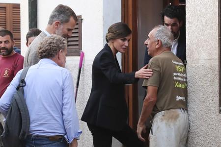 Don Felipe y doña Letizia acuden a Mallorca tras las trágicas inundaciones