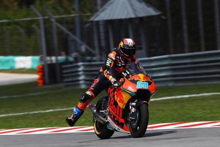 Jorge Martin Sepang Moto2 2019