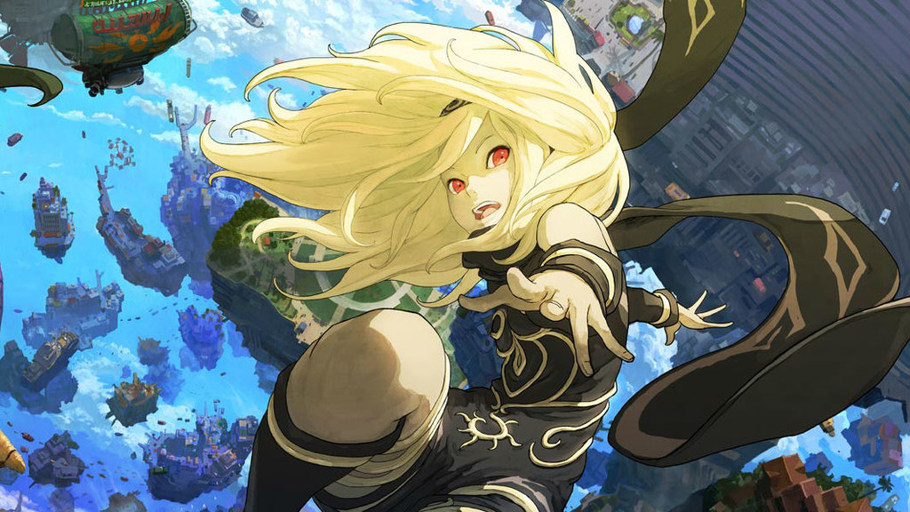 Gravity Rush 2 Cabecera Analisis