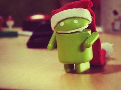 ¿Cual ha sido vuestro mejor regalo Androide de estas navidades? Xataka Android Pregunta