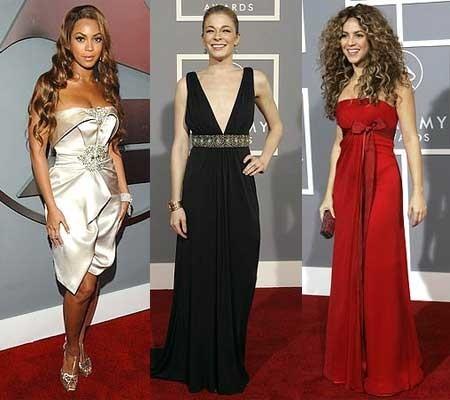 Grammys 2007