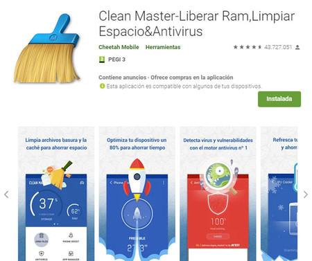 Cleanmasterz