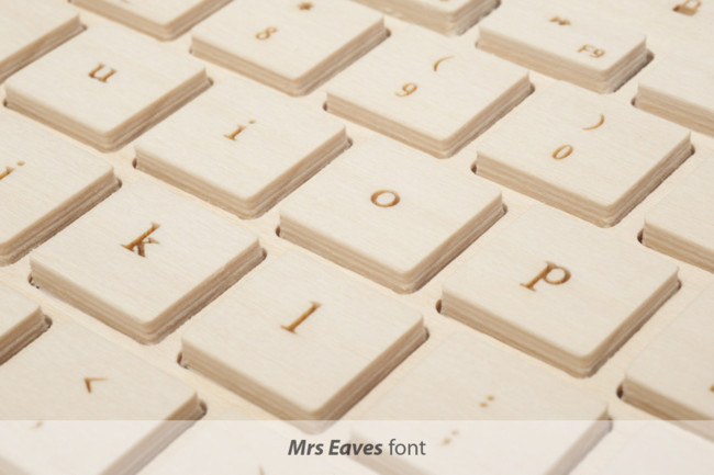 Oree Keyboard Font Mrseaves 1024x1024