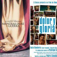 Óscar 2020: 'Dolor y gloria', 'Mientras dure la guerra' y 'Buñuel en el laberinto de las tortugas', preseleccionadas por España para la 92ª edición