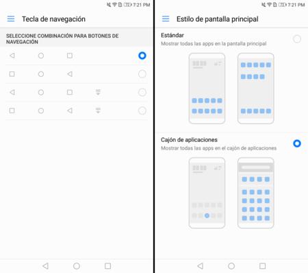 Huawei Mate 9 Analisis Interfaz 4