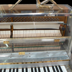 Foto 4 de 5 de la galería gary-pons-deluxe-pianos en Trendencias