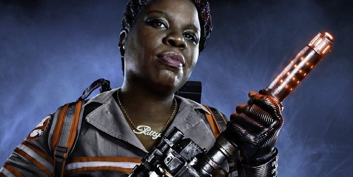 """""""It is very insulting. We do not count"""". 'Ghostbusters 3' already has its first controversy"""