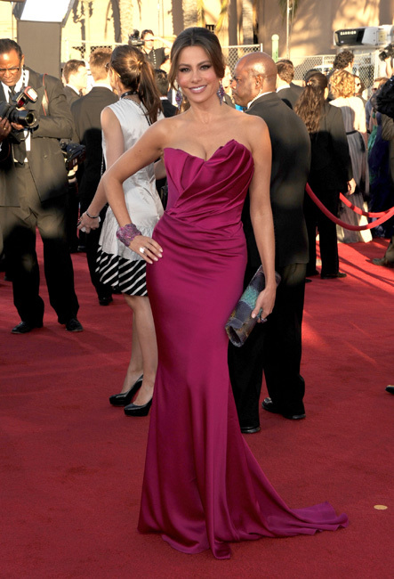 Sofia Vergara Screen Actors Guild Awards