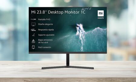 Xiaomi Monitor 1c 02