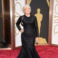 Glenn Close Oscar 2014