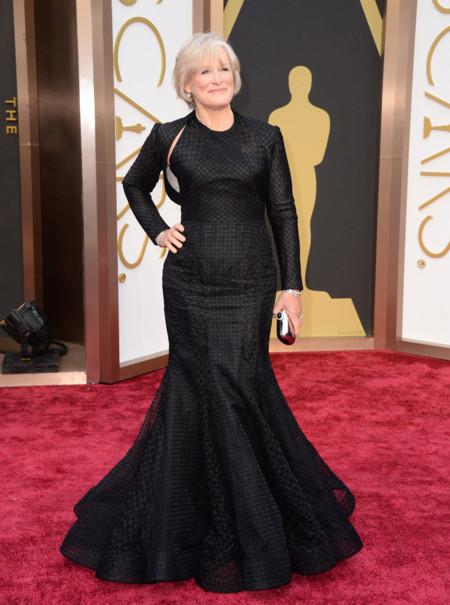 Glenn Close Oscar 2014