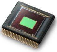 Nuevo CMOS de Sony: menos tamaño, más resolución