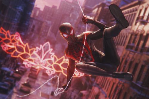 Jugamos 'Spider-Man: Miles Morales': el primer título diseñado para PS5 que demuestra el potencial del ray tracing en consolas