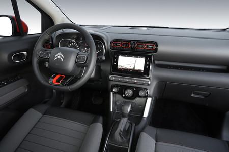 Citroen C3 Aircross 320