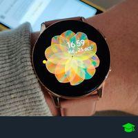 Samsung Watch Active2: guía con 21 trucos y funciones para aprovechar al máximo tu smartwatch