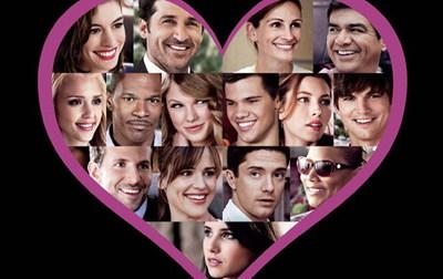 Taquilla USA: los enamorados triunfan