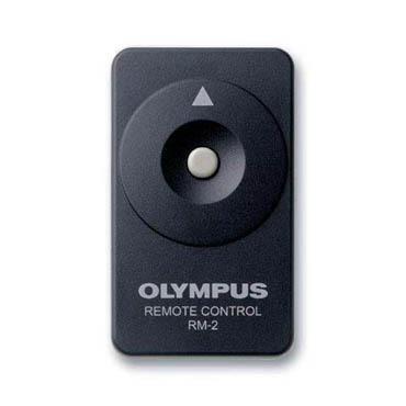 olympus remoto
