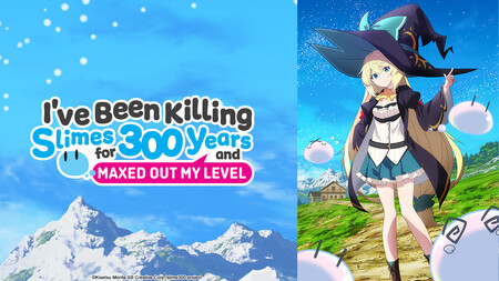 I Ve Been Killing Slimes For 300 Years And Maxed Out My Level 16x9