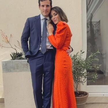 Si necesitas inspiración para tu próximo look de boda, el último estilismo de Tamara Falcó lo tiene todo para enamorar