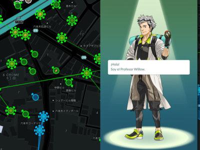 Pokémon Go: lo que puedes aprender de Ingress para hacerte con todos