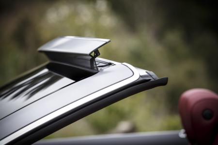 Mercedes Clase S Cabrio