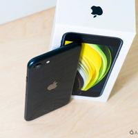 El iPhone SE está hoy por 458,95 euros en AliExpress Plaza: el último smartphone de Apple con gran relación calidad-precio