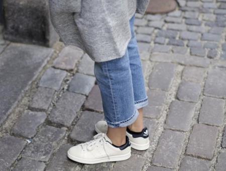El estilo normcore invade el armario de algunas bloggers. ¿Te apuntas a la moda?