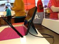 La Microsoft Surface se agota a unas horas de su lanzamiento