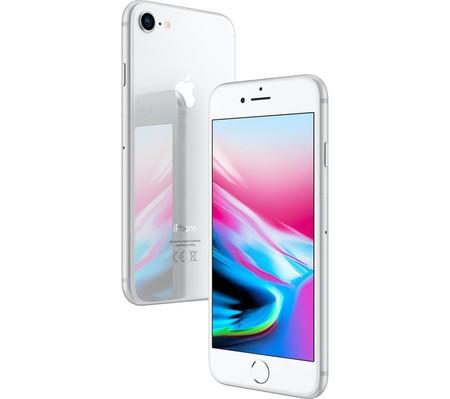 Apple iPhone 8 de 256GB con 210 euros de ahorro utilizando este cupón de descuento