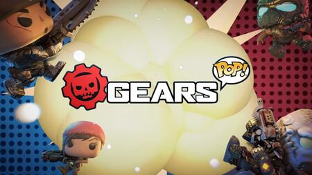 Gears POP! no seguirá adelante y cerrará sus servidores para siempre a finales de abril de 2021