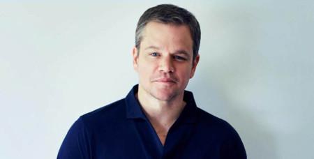 Comienza agosto y Matt Damon acapara las portadas del mes en todo el mundo