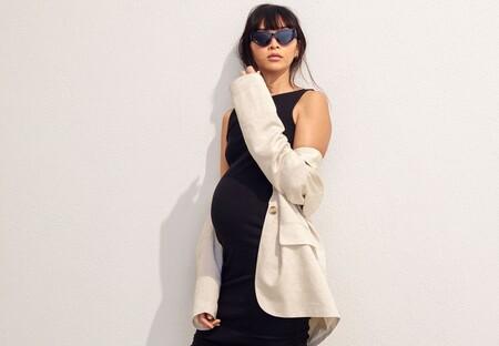 Las 11 prendas de H&M maternity a las que les puedes sacar más partido durante el embarazo
